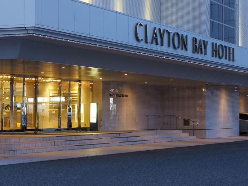 Clayton Bay Hotel