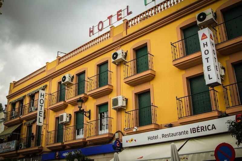 Hotel Ibérica