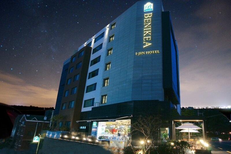 I-Jin Hotel