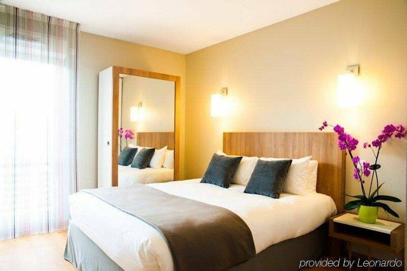 Lagrange Apart'HOTEL Toulouse Saint Michel