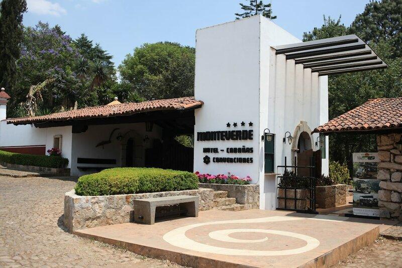 Monteverde Hotel de Cabañas