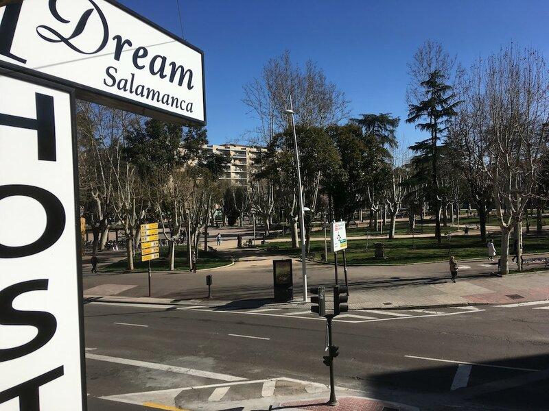 Hostal i Dream Salamanca