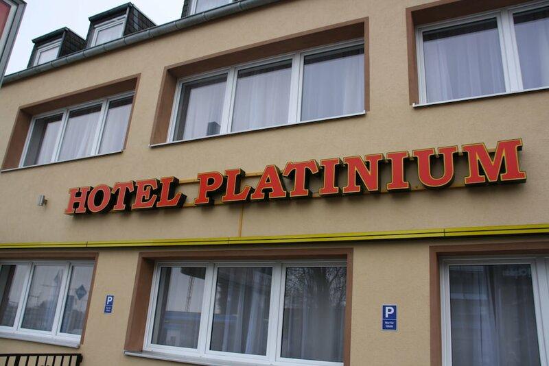 Platinium Hotel Aachen