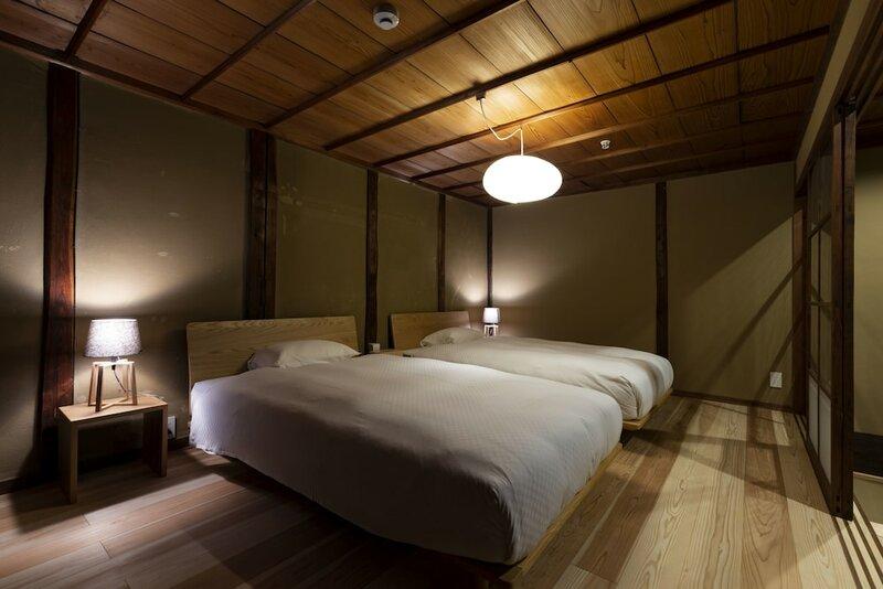 Nipponia Hotel Nara Naramachi