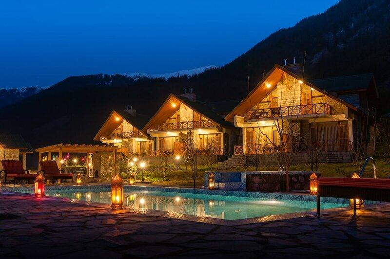 Larisa Resort, Manali