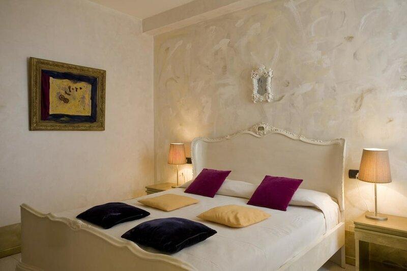Al Fagiano Art Hotel