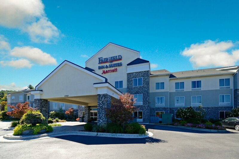 Fairfield Inn by Marriott Boone