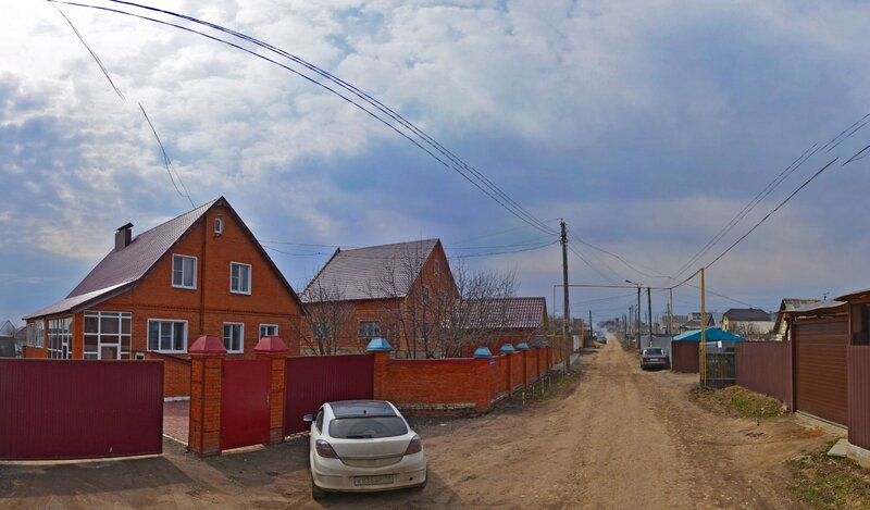 Apartment on Sholnay