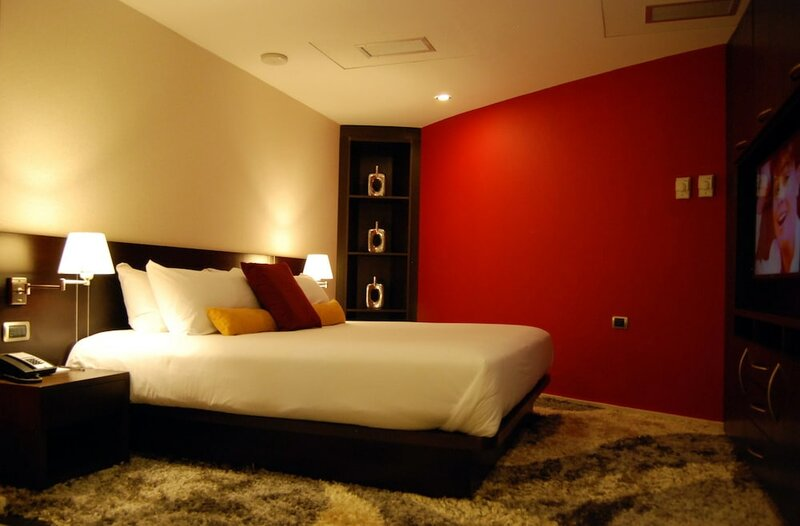 Hotel Cima Barinas