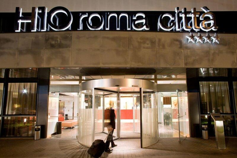 H10 Roma Città