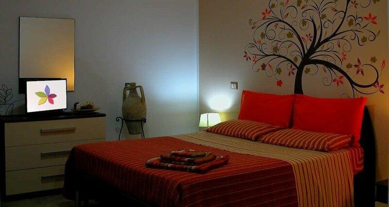 Bed House Floristella