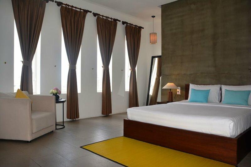 Kolab Sor Phnom Penh Hotel
