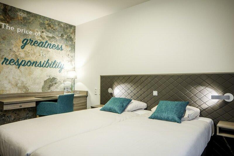 Hampshire Hotel-Churchill Terneuzen