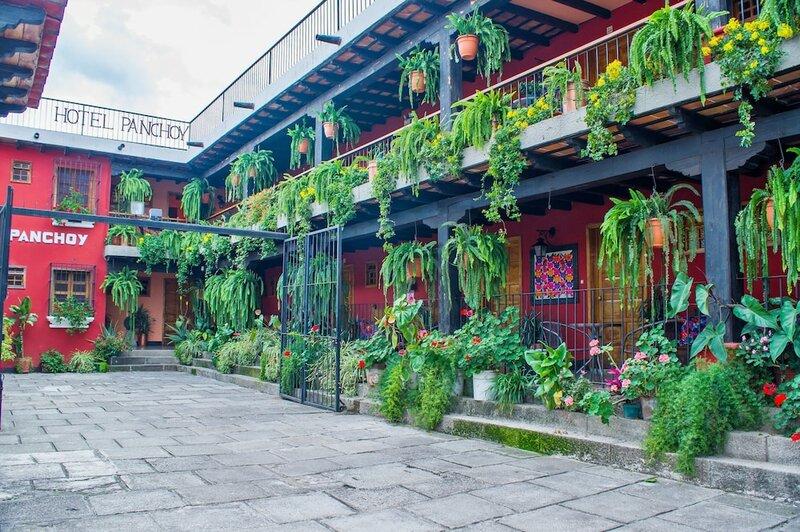 Hotel Panchoy