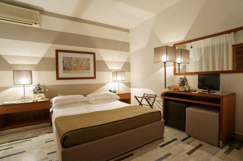 Hotel Baia Delle Zagare