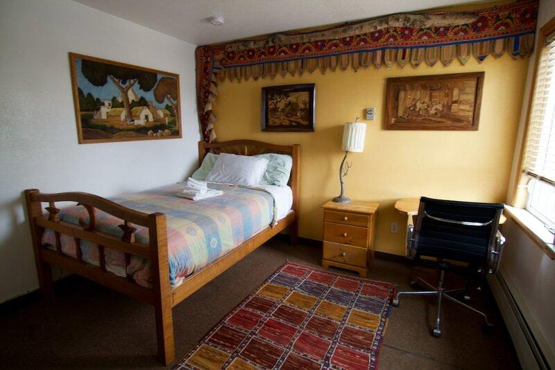 Qupqugiaq Inn