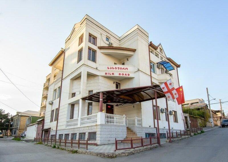Silk Road Hotel Tbilisi