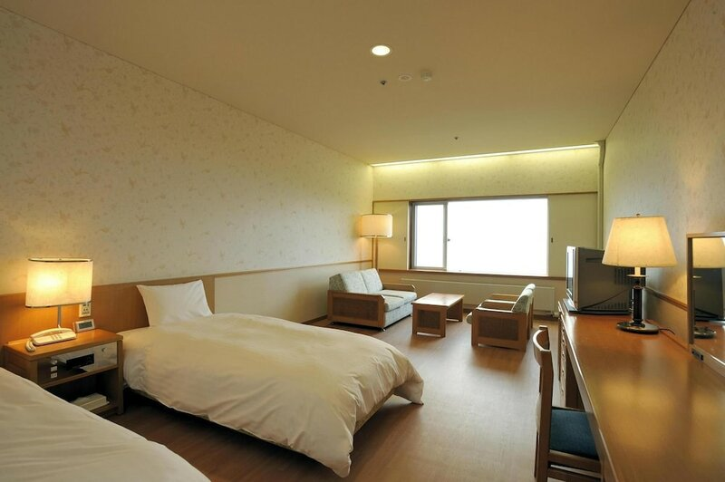 Ibusuki Bay Hills Hotel & SPA