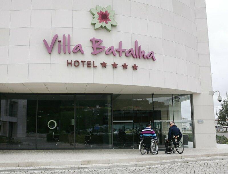 Villa Batalha