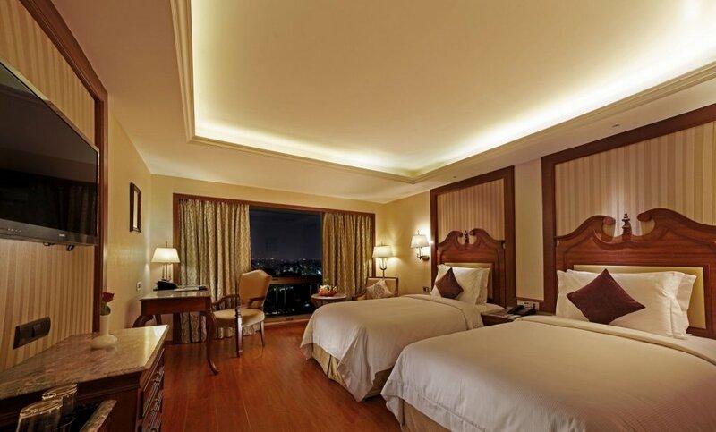 Welcomhotel Chennai- Member ITC Hotel Group