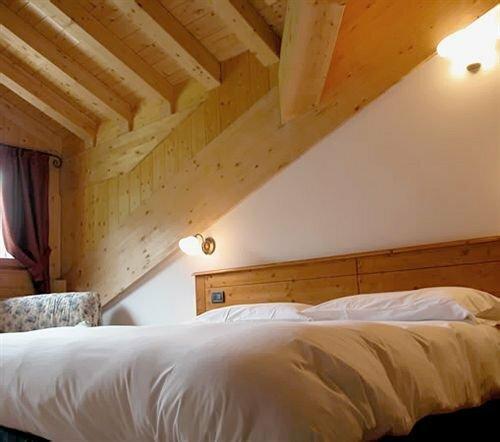 Hotel Cré Forné