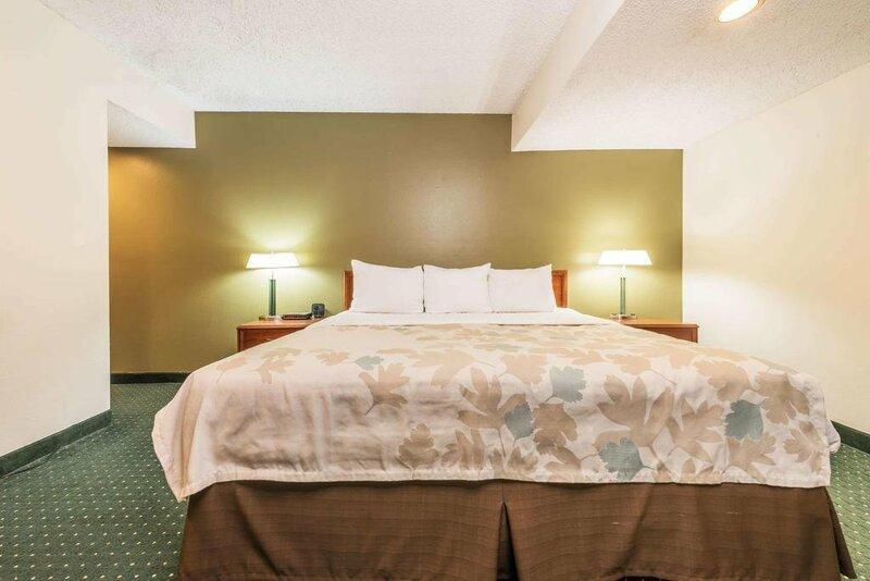 Hawthorn Suites by Wyndham Fort Worth/Medical Center