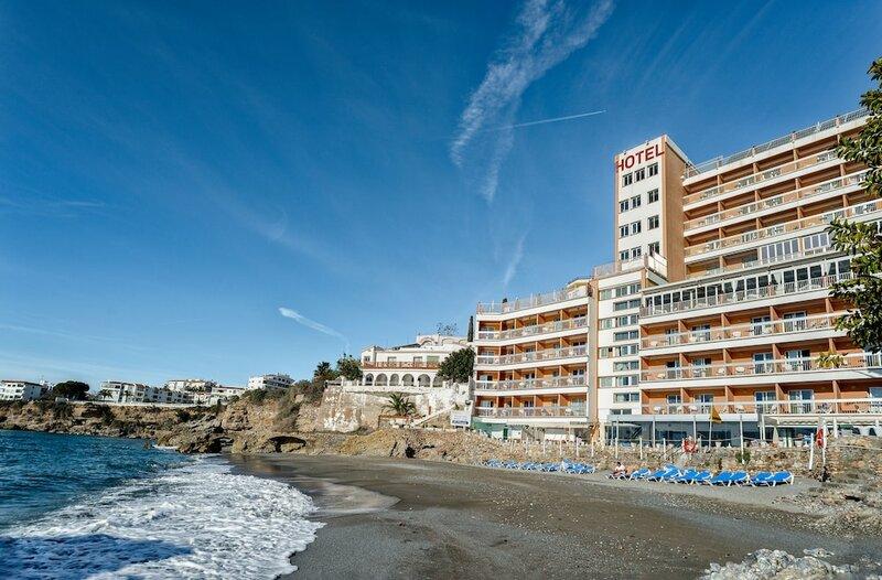 Hotel Balcón de Europa