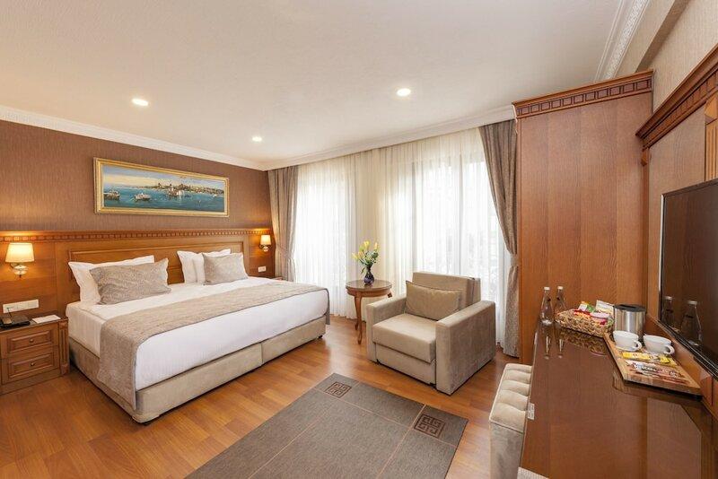Royan Suites Hotel Sultanahmet
