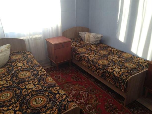 Guest House on Irtishskaia