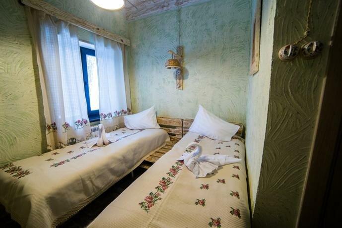 гостиница — Пробка — Калужская область, фото №2