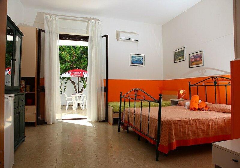 Punta Prosciutto Bed