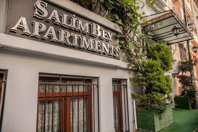 Salim Bey Apartments
