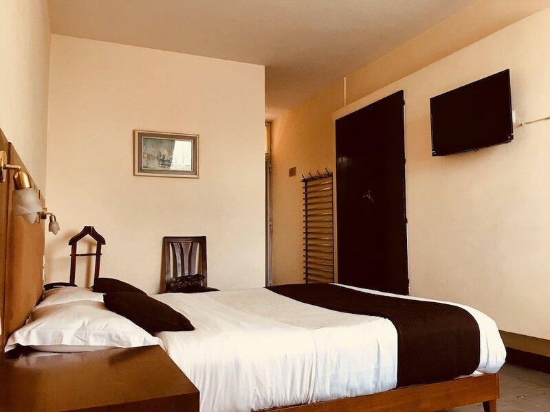 Motel d'Antananarivo Anosy