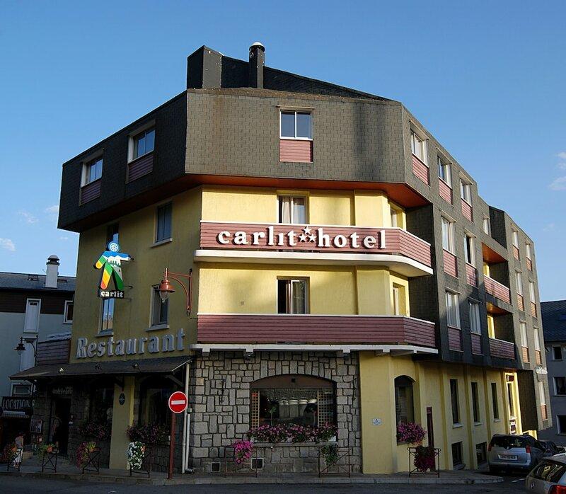 Hôtel Carlit