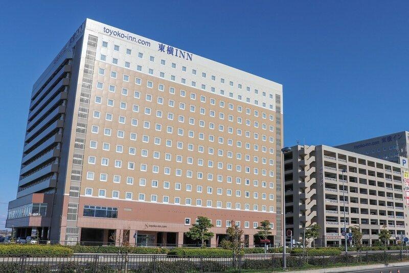 Toyoko Inn Chubu International Airport No. 2