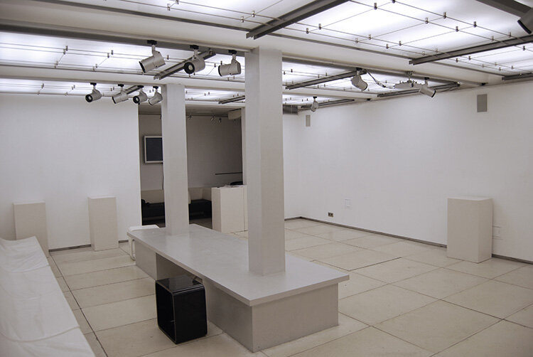 выставочный центр — Галерея Кино — Москва, фото №1