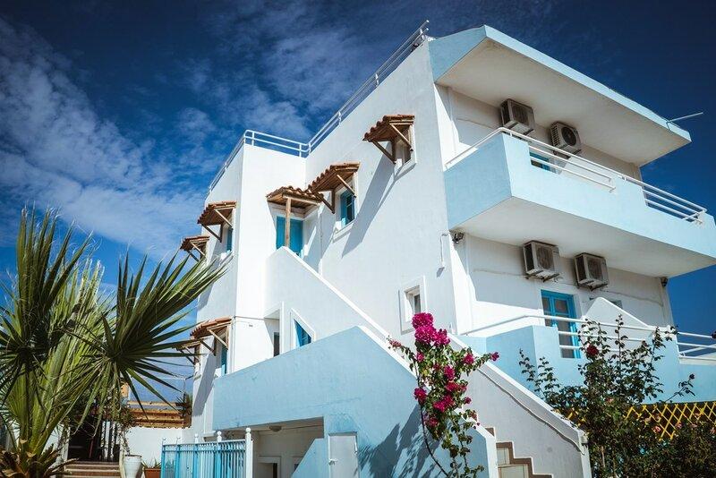 Babalogo Apartments