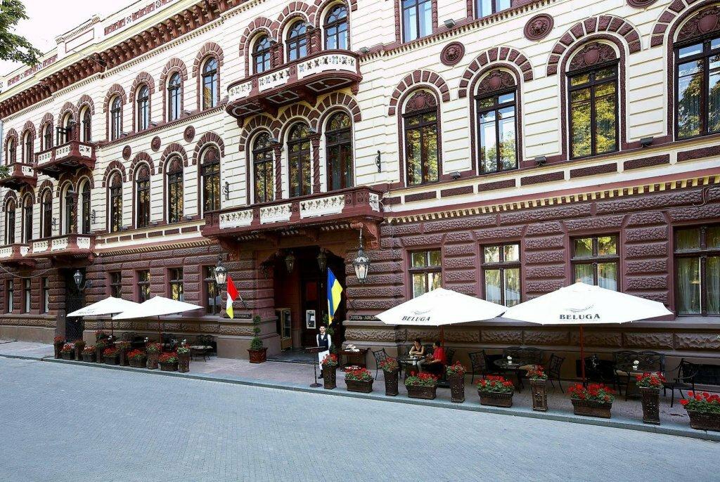 гостиница — Отель Лондонская — Одеса, фото №2