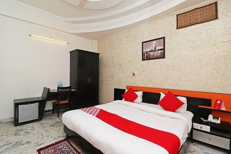Oyo 29008 Mannat Residency Hotel