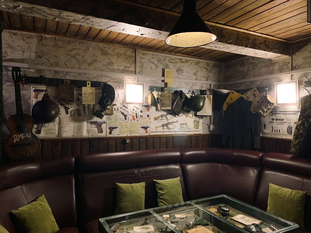 hookah bar — Кладовка — Perm, photo 2