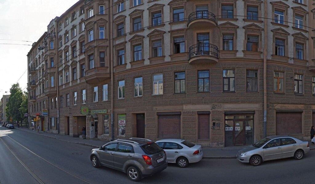 Панорама фотоуслуги — Онтайп — Санкт-Петербург, фото №1