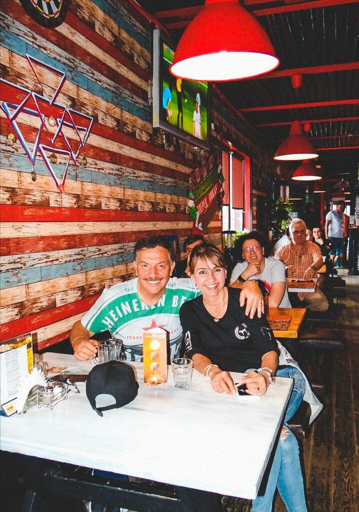 ресторан — Кружка — Москва, фото №8
