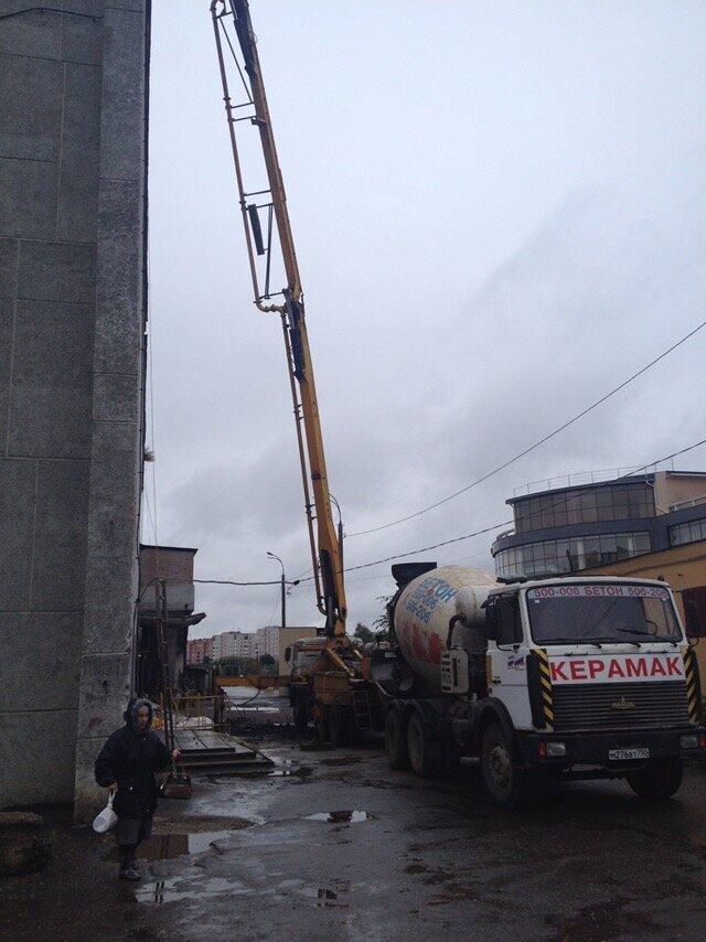 Бетон ивановская область рогачев бетон