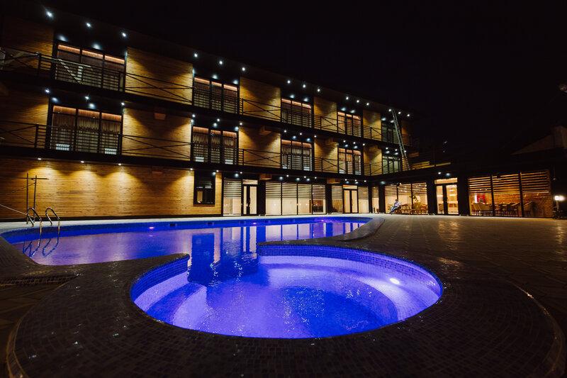 Barhat Hotel & SPA