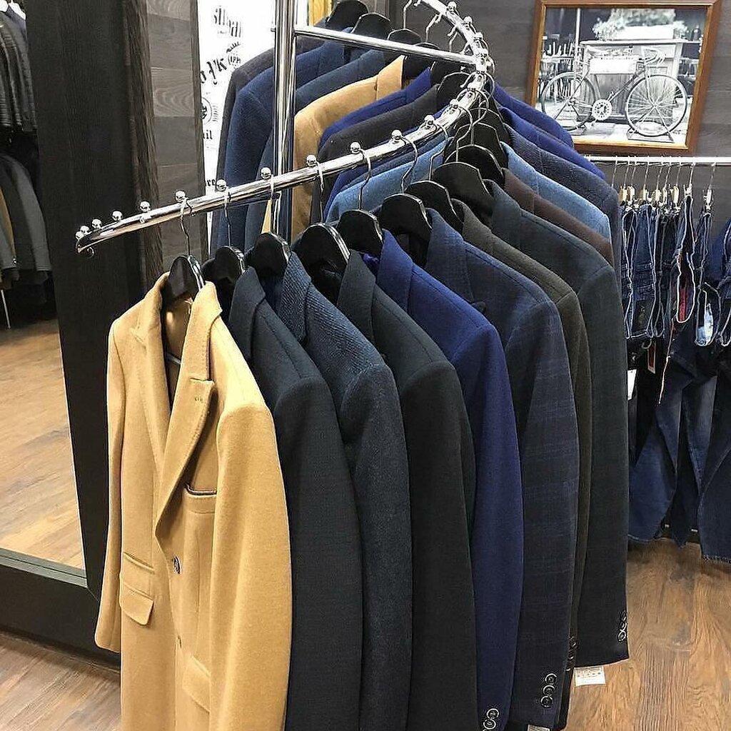 Brand Club Магазин Мужской Одежды