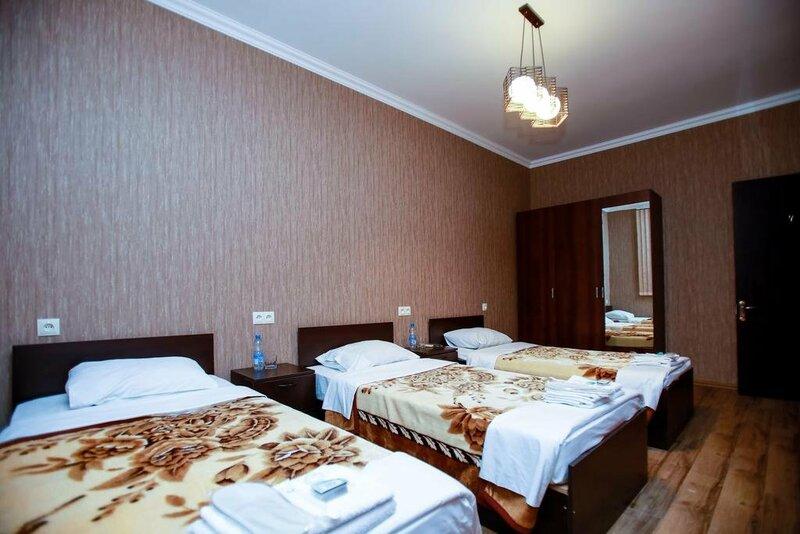 Отель Фор Ю