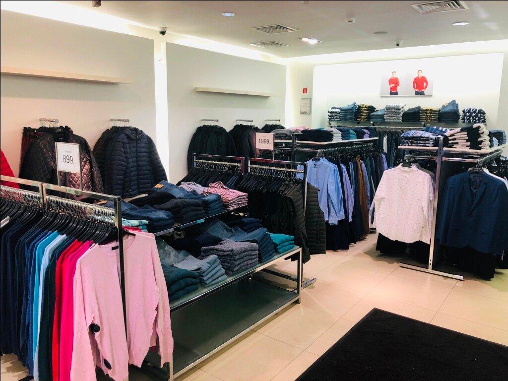магазин одежды — Магазин одежды Oggi — Москва, фото №4