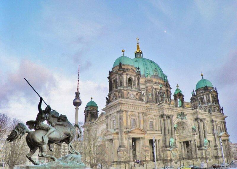 Bnb near Brandenburg Gate