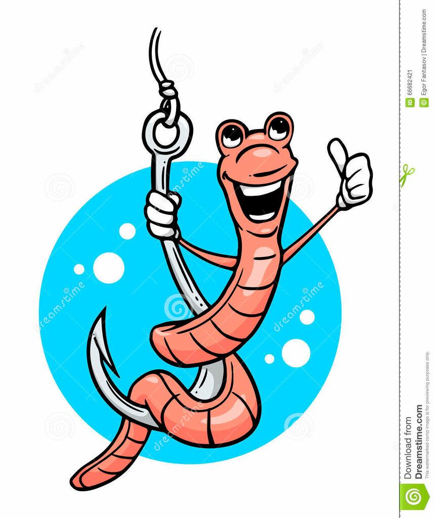 Открытка днем, смешные картинки рыболовного крючка