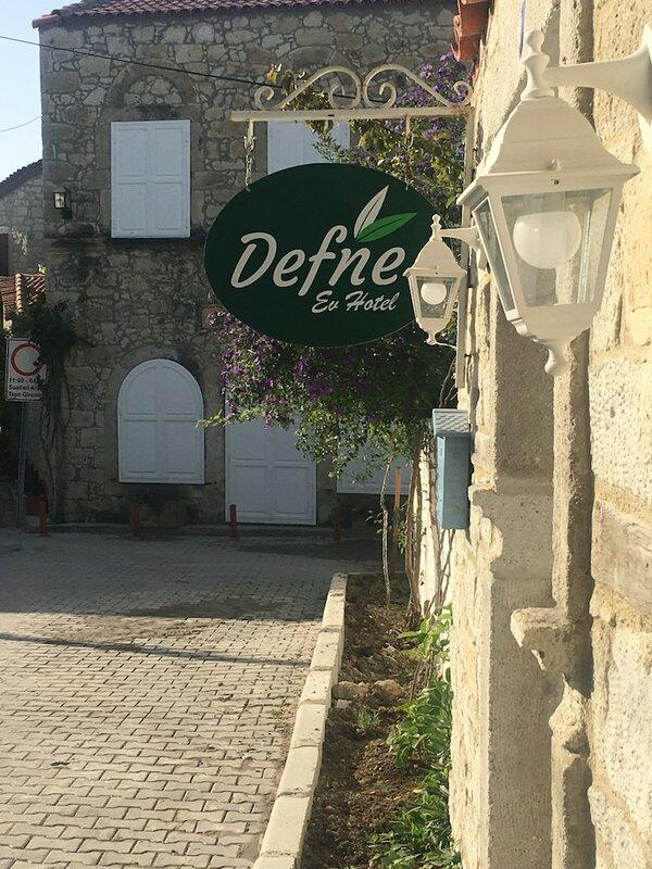 Defne Ev Hotel
